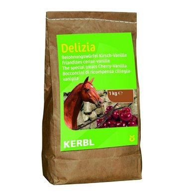 Kerbl Delizia Sweeties Vanille Kirsche