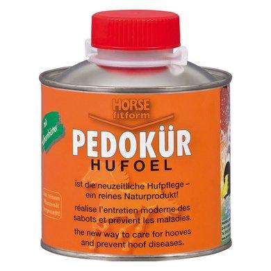 Horse Fitform Pedokür-Huföl rein pfanzlich 500ml