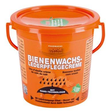 Kerbl Bienenwachs-Lederpflege-creme 450ml