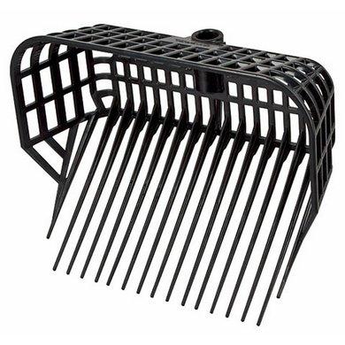 Kerbl Litter Fork Maxi Black