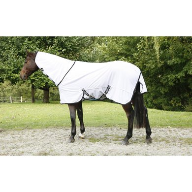 Kerbl Fly Rug SuperFly with Hood