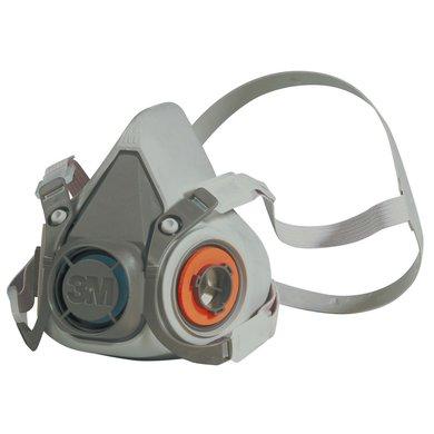 3M Half-mask 3m Series 6000 A2p2 M