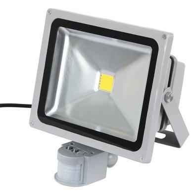 Kerbl LED Spotjes voor Binnen Bewegingssensor