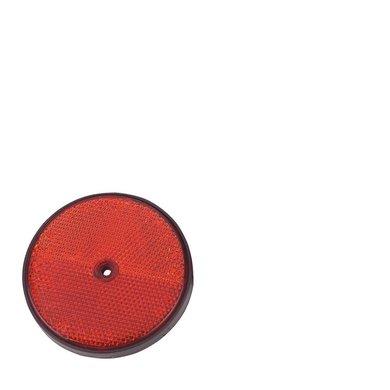 Kerbl Reflector Rond Oranje