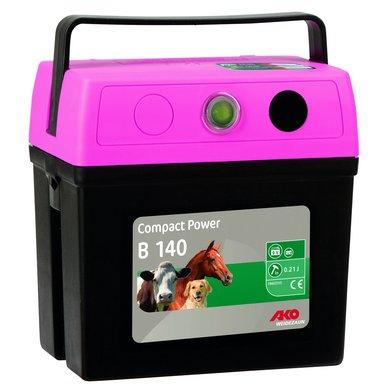 Ako Compact Power B 140 Pink 9V
