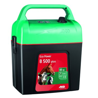 Ako Eco Power B 500 plus 9V