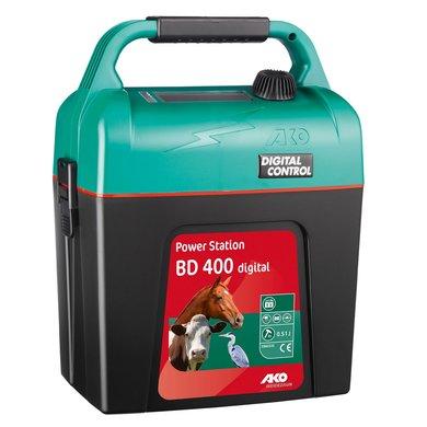 Ako Électrificateur Powerstation BD400 0,4 Joule 0,4 Joule