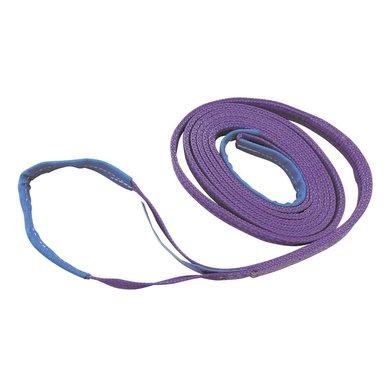 Hijsband, twee lagen
