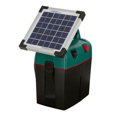 Ako Solarmodule 4W