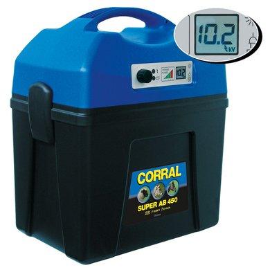 Corral Super AB 450 Digitaal 3,0 Joule