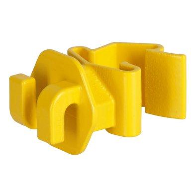 AKO T-Post Pinlock-Isolator gelb 25 Stk. 441187