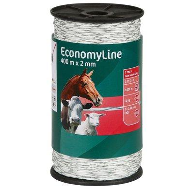 Ako EconomyLine Draad Kruiswijs Gewikkeld 400m 2mm