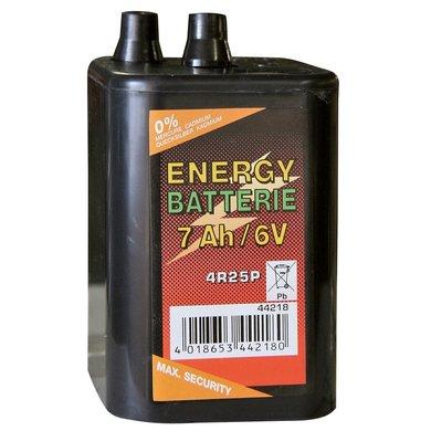 Ako Zinc-carbon Dry Battery 6V 7Ah