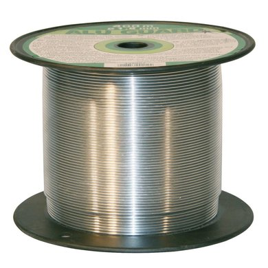 Ako Fil de Clôture Électrique Aluminium 400m 1,8mm