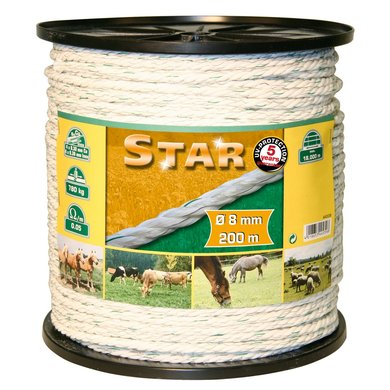 Kerbl Corde Star-Line 6mm