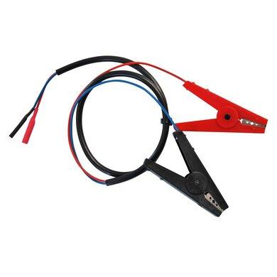 Connectie Kabel voor D serie 12V