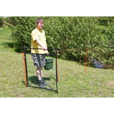 Ako Door for Nets 95-125cm