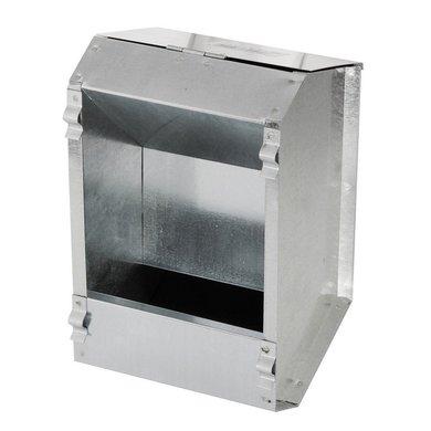 Kerbl Distributeur Automatique de Nourriture Lapin