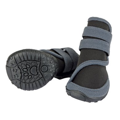 Kerbl Paw Protection Active Black - Grey