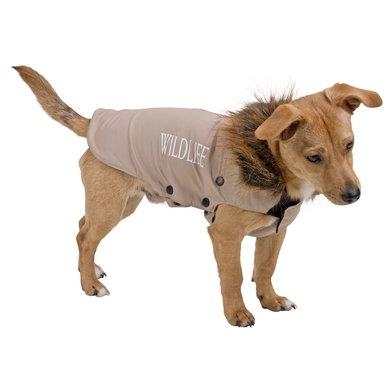 Kerbl Hondenjas Wild Life Bruin