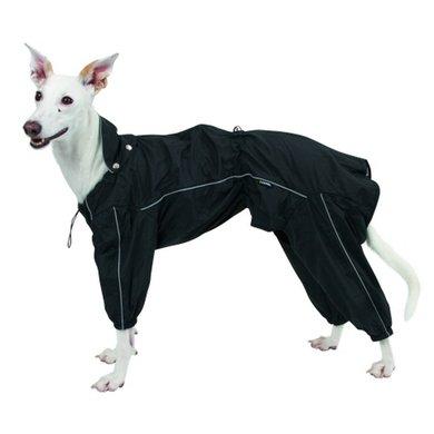 Kerbl Rain Coat Manchester Black