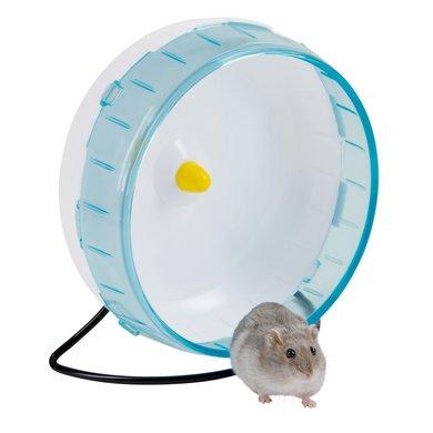 Kerbl Hamsterwiel Plastic 20cm x 8cm