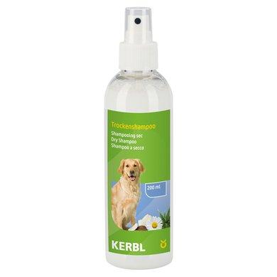 Kerbl Droge Shampoo voor Honden 200ml