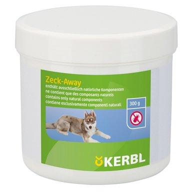 Kerbl Zeck-away voor Honden 300g