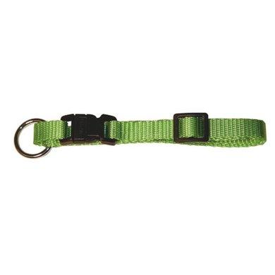 Kerbl Miami Halsband Verstellbar Apfelgrün