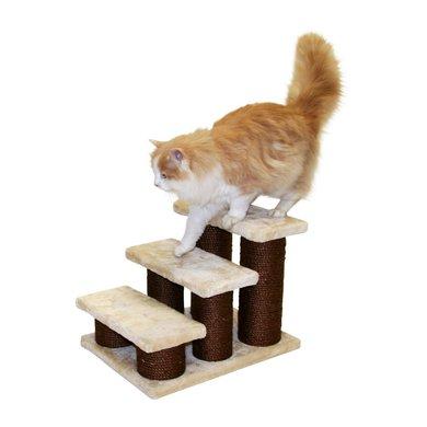 Kerbl Huisdieren Trap EASY CLIMB 45x35x34cm, tot 50 kg