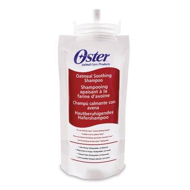 Oster Oster Shampoo Nachfüllpack Hafer 3er Pack 59ml