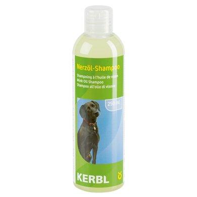 Kerbl Shampooing à l'Huile de Vison 250ml