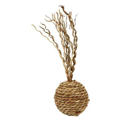 Kerbl Ball Nature aus Seegras 4,5cm