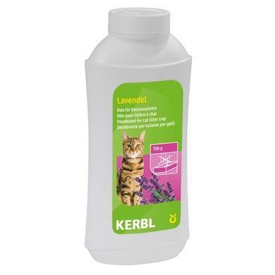 Kerbl Deo-Konzentrat für Katzentoilette, Tropical 700g