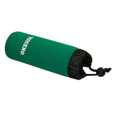 Kerbl Thermoschutzhülle für Trinkflaschen Grün 500-600ml