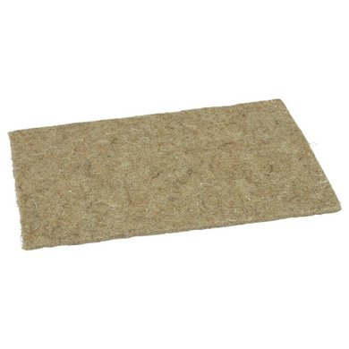 Kerbl Nagerteppich aus 100% Hanf