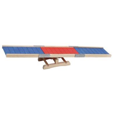 Kerbl Agility Loopplank 60x18x12cm