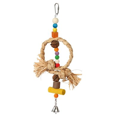 Kerbl Bird Toy Nature Vogelspeelgoed Lengte 36cm