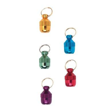 Kerbl Adressanhänger diverse Farben 20mm