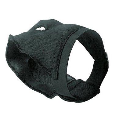 Kerbl Hondenslip Zwart