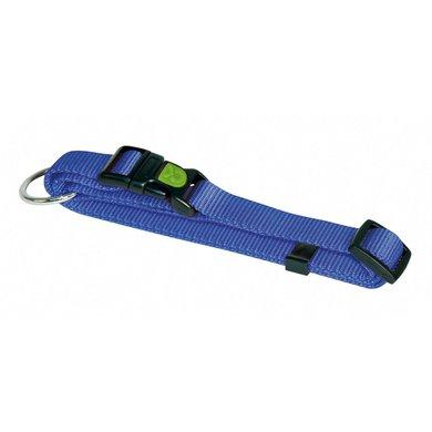 Kerbl Miami Halsband Verstellbar Blau