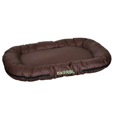 Kerbl Pet Cushion Oxford Place Brown
