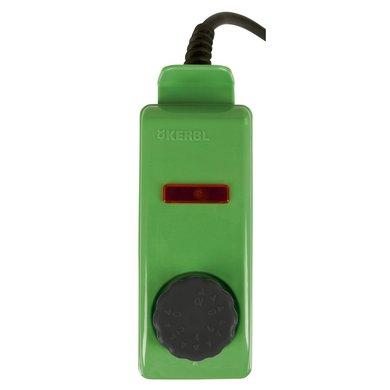 Kerbl Calverenmelkverwarmer EasyHeat 30A Groen 86cm