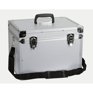 Covalliero Poetsbox AluSafe 40x30x30cm