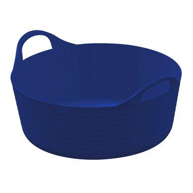 Kerbl Flexibler Trog FlexBag Blau