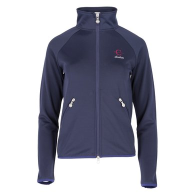 Covalliero Active Jacket Dames Navy