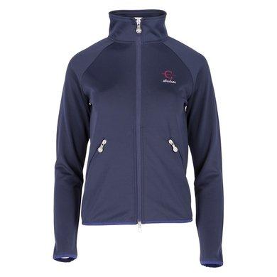 Covalliero Active Jacket Dames Navy