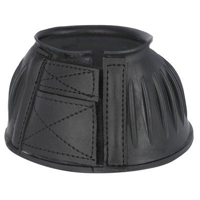 Kerbl Springschoenen Rubber Zwart