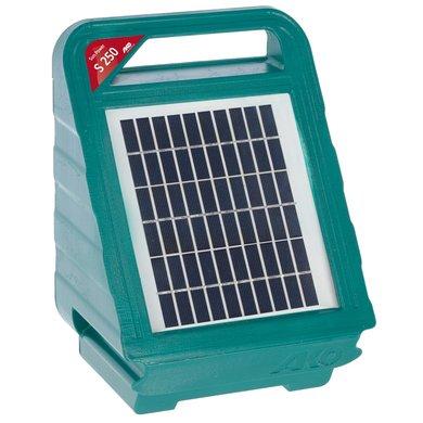Ako Afrasterapparaat SunPower S250