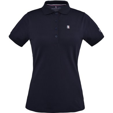 Kingsland Polo Shirt Classic Dames Navy XL